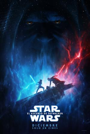 Poster de:2 Star Wars: El Ascenso de Skywalker